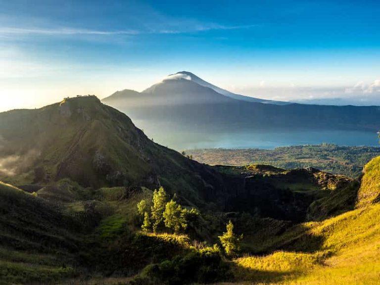 Mount Batur, Best Of Bali