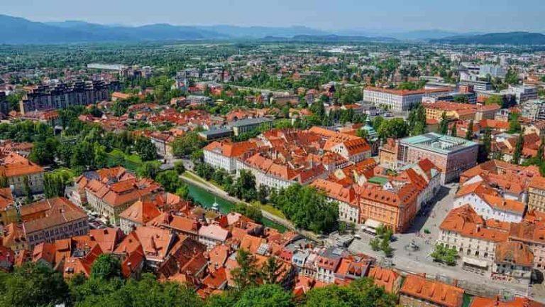 Ljubljana - Europe's Hidden Gem
