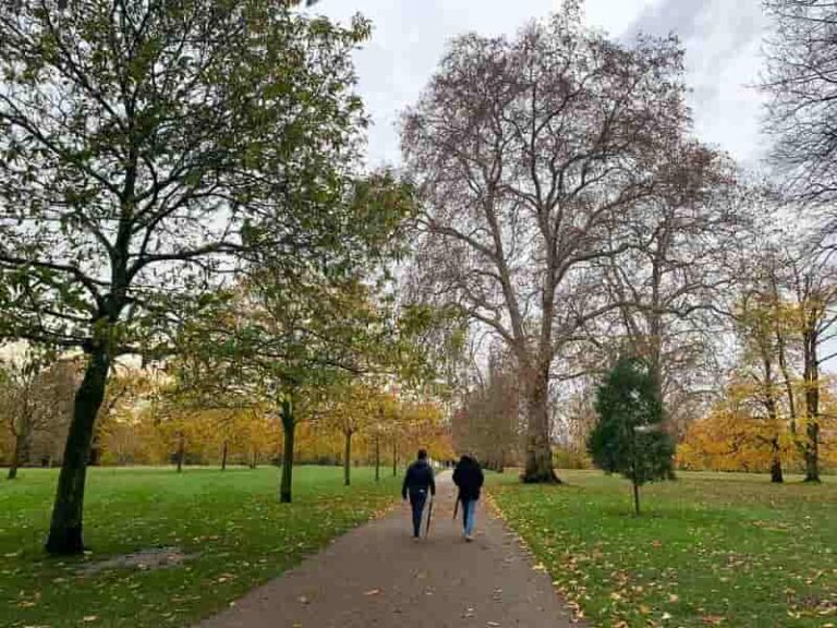 Why is London the best city in world?