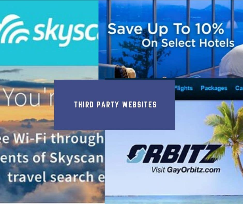 How to find cheap flights?