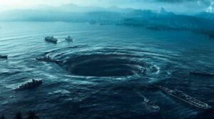 Bermuda Triangle, Mysterious places in the world