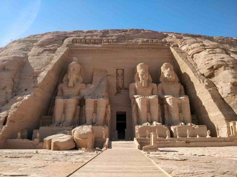 Abu Simbel Egypt Travel Guide