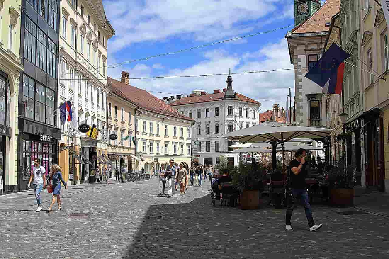 Eastern Europe Itinerary - Two weeks
