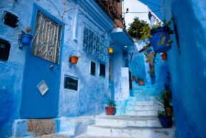 Morocco. Best Places to Travel on Budget