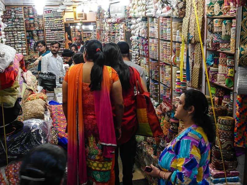 5 Reasons to visit Chandni Chowk