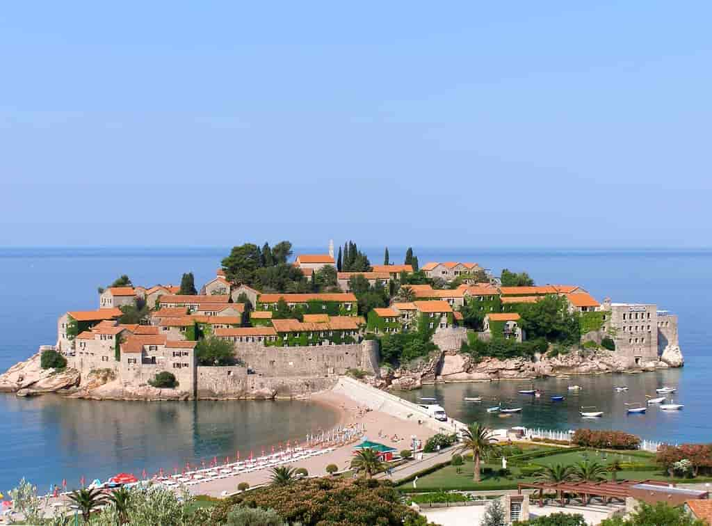Montenegro, Best Places to Travel on Budget