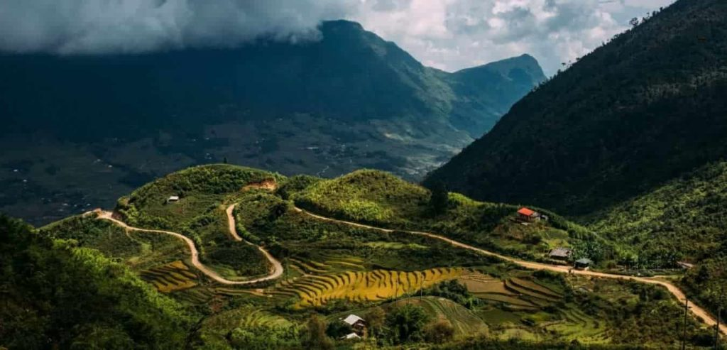 Vietnam, Best Places to Travel on Budget