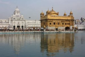 Golden Temple, India Travel Tips