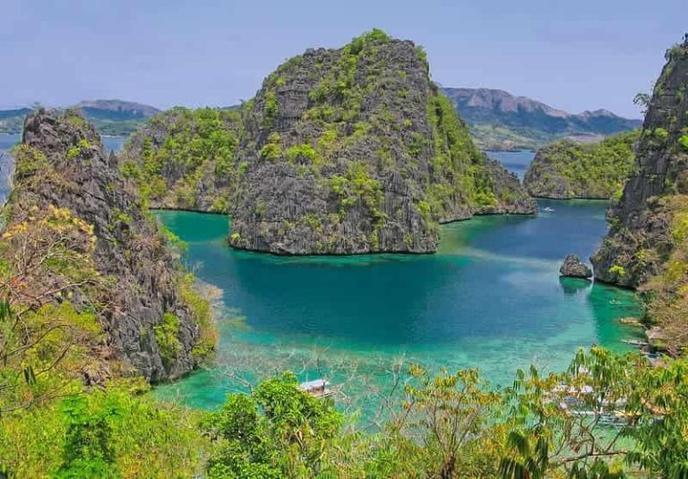 Philippines Itinerary: 10 Days