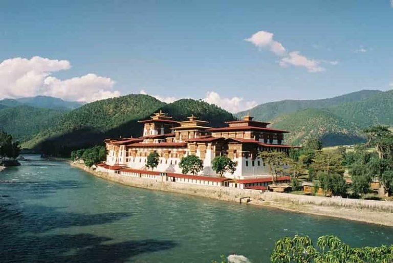 Bhutan Itinerary for 7 days