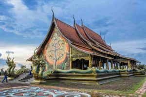 Best Places to visit in November - Thailand