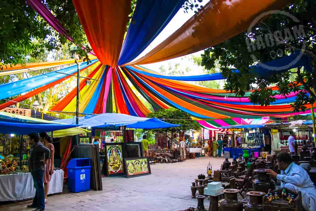 Best Things to do in Delhi - Dilli Haat