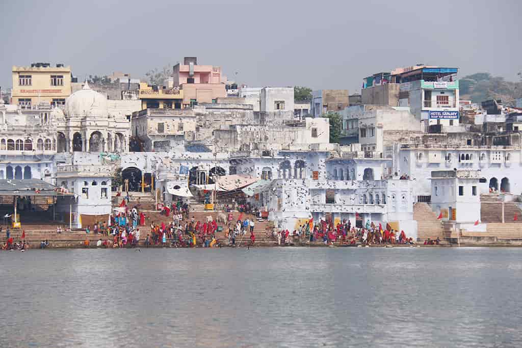 Pushkar, Rajasthan itinerary - 7 / 10 days