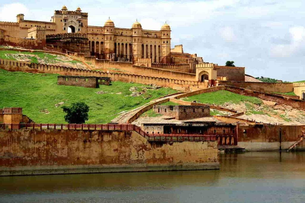 Amer Fort, Rajasthan itinerary - 7 / 10 days