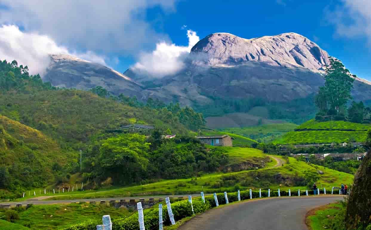 Munnar, Kerala Itinerary - & Days
