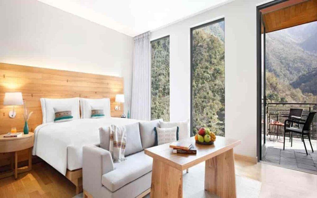 Taj Rishikesh Resort & Spa Review