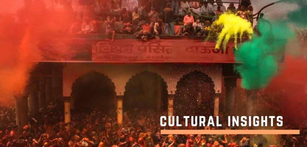Cultural Insights