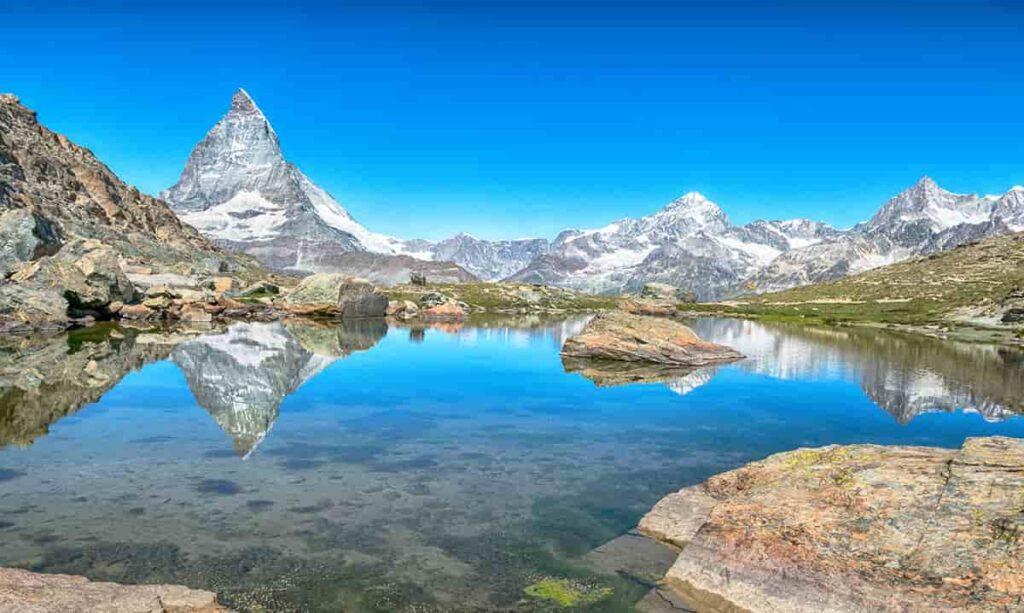 Switzerland Itinerary for 7 Days