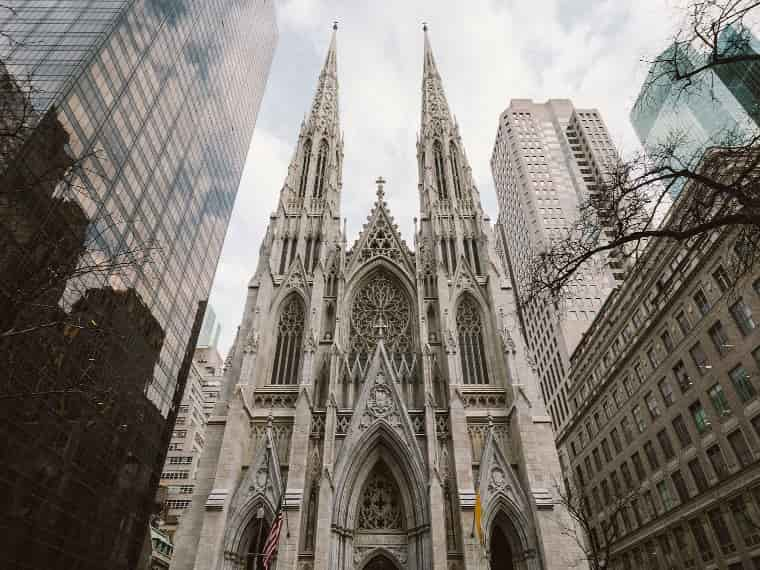St. Patrick's Cathedral, Reasons to Visit New York