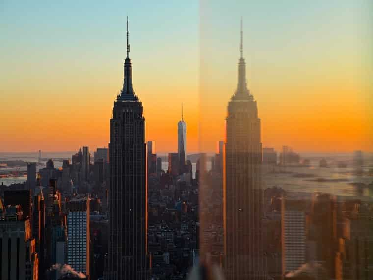 Empire State Building, Reasons to Visit New York