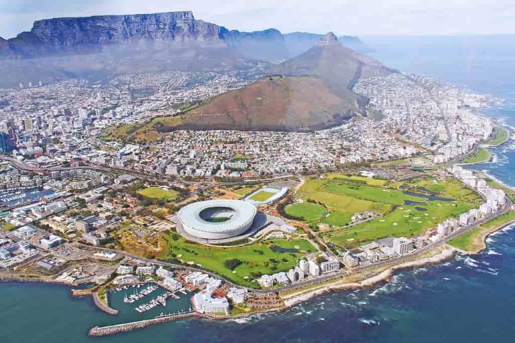 Cape Town, South Africa Itinerary: 2 Weeks