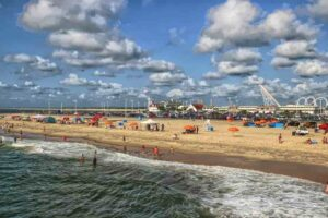 Travel Hacks to visit Ocean City, Maryland on a Budget