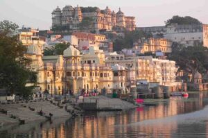 Udaipur, Best Destinations in India for Solo Female Travel