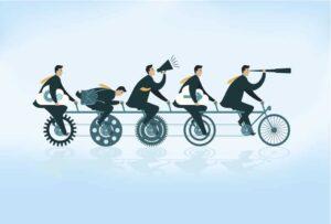 Benefits of Biking To Work Vs. Driving