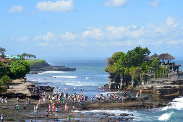 Tanah Lot, Best of Bali