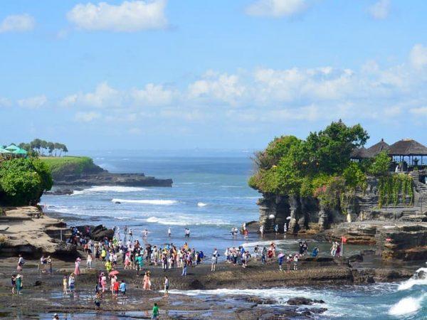 Tanah Lot, Best of Bali