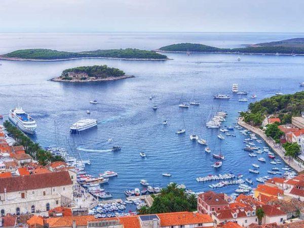 Best Places to Visit in Croatia - Hvar