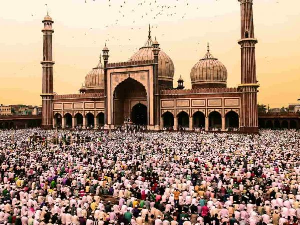 Best things to do in Delhi -